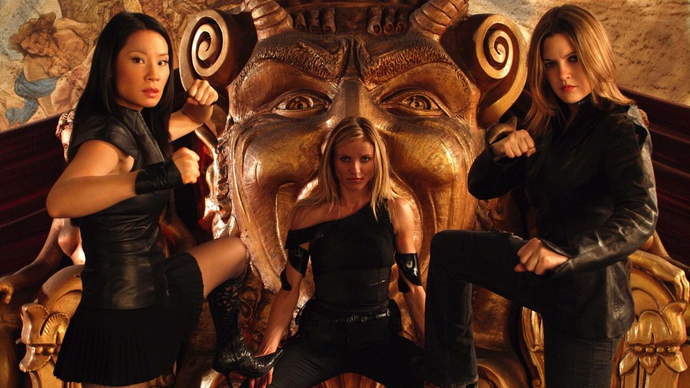 """""""Charlie's Angels"""": This is the new cast"""