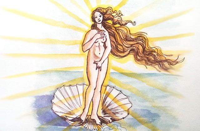 5 tips to masturbate like a goddess