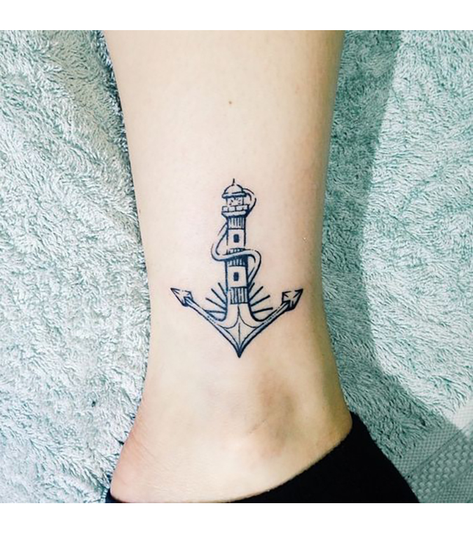 20 tattoo ideas to be in summer all year long