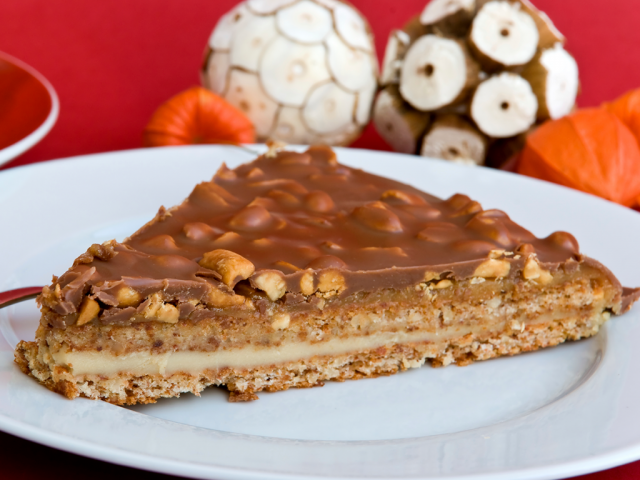 Sweet sin: Recipe for the famous DAIM PIE