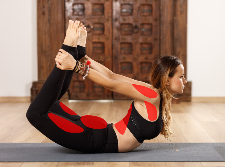15 Yoga postures that will transform your body