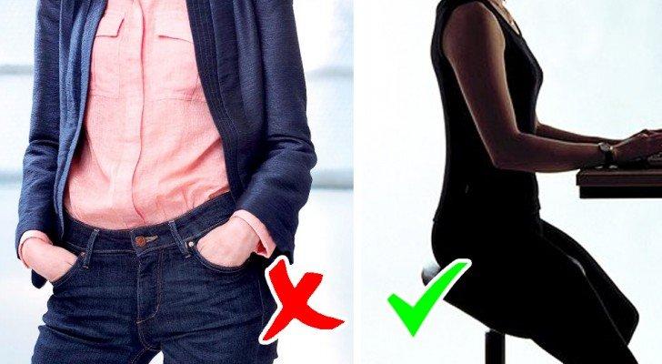 6 Tips To Master Body Language And Always Make Good Impression