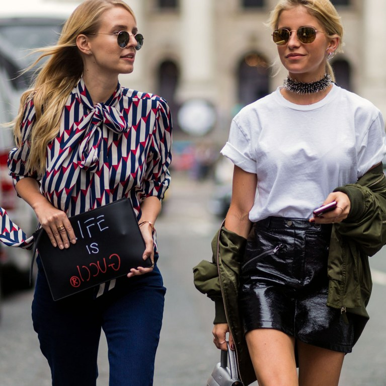 6 basic fashion that all women should have in their wardrobe