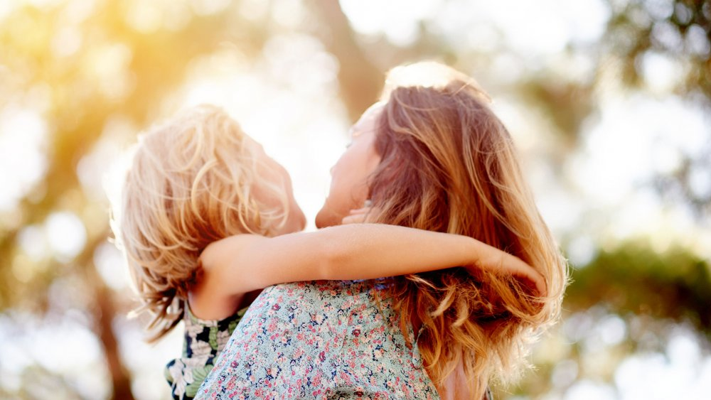 10 new fears that appear by becoming a mother
