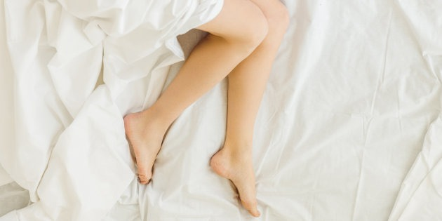 During masturbation, 5 things not to do