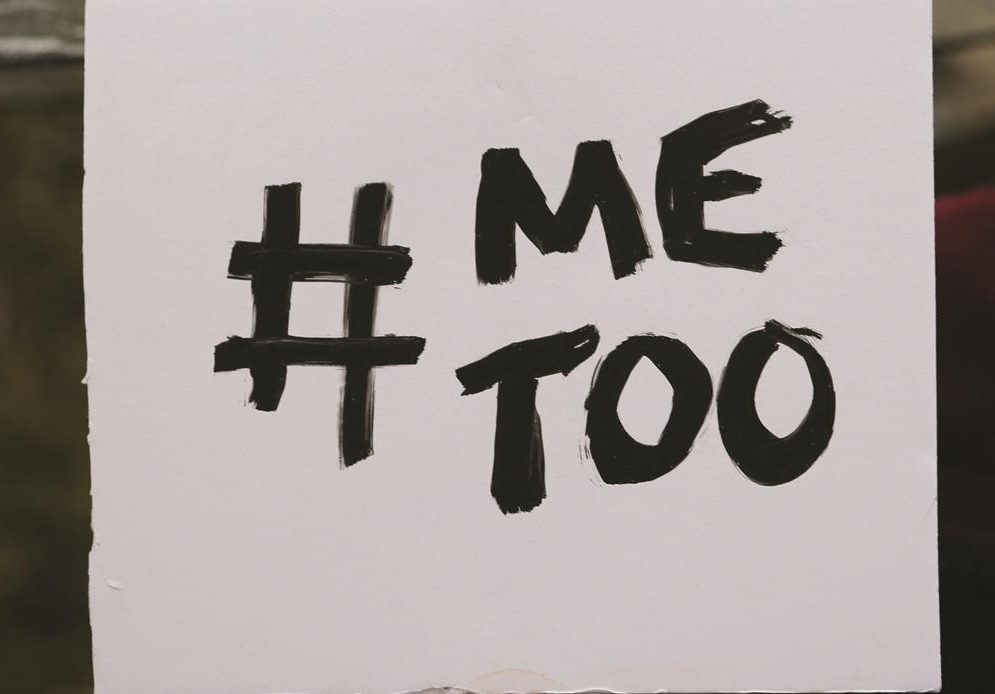 Love after #metoo, dare to flirt with men