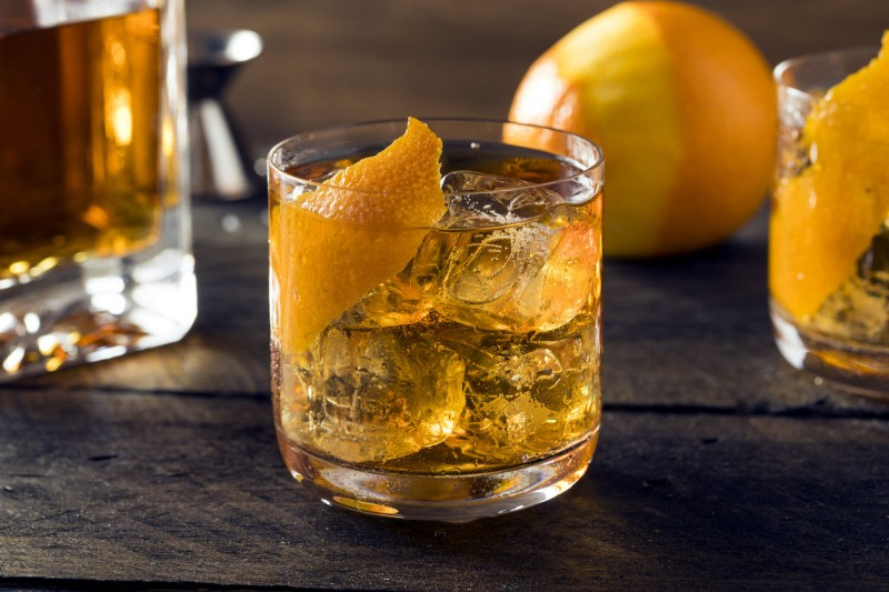 5 tips for making a whiskey cocktail
