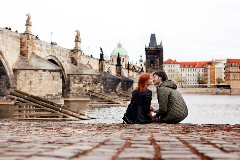 7 dream destinations for a romantic weekend