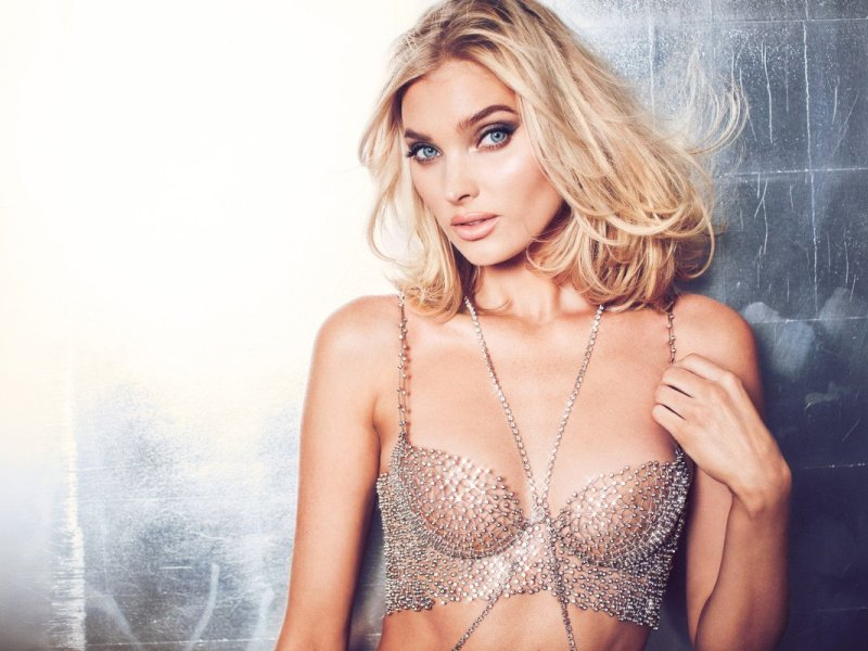 Victoria's Secret Fashion Show: This year's Fantasy Bra is worth $ 1 million!