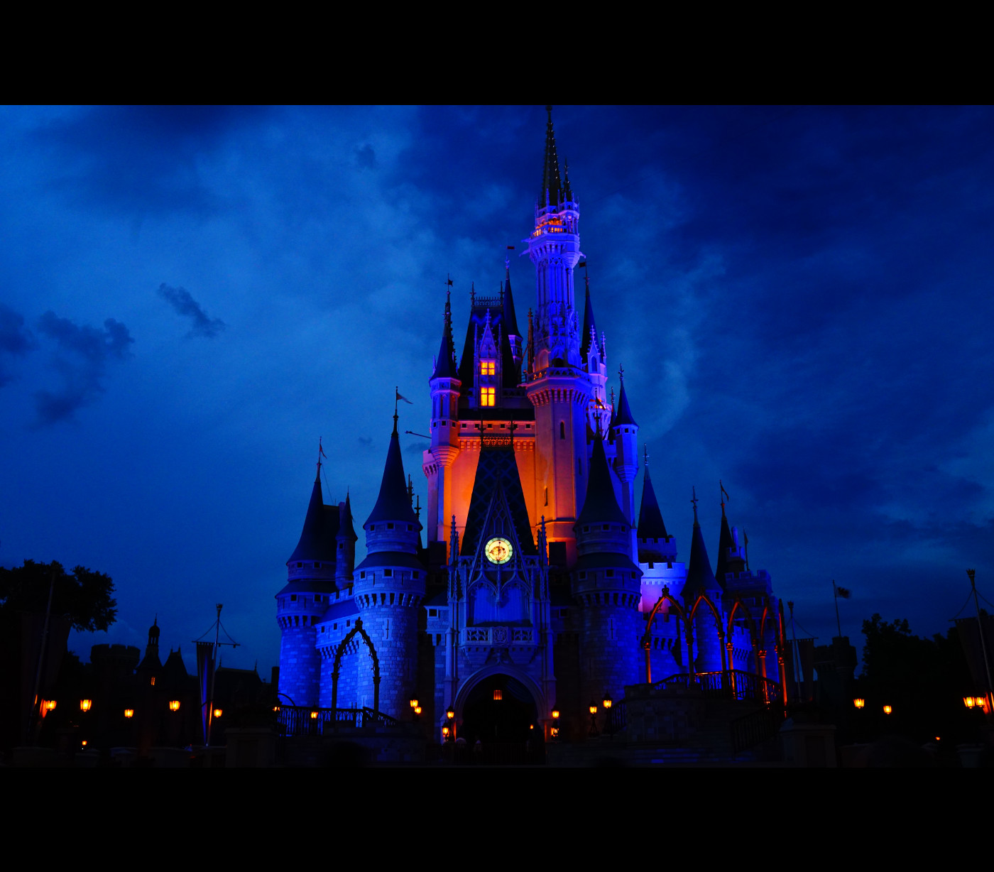 95 years of magic: the secrets of Disney parks