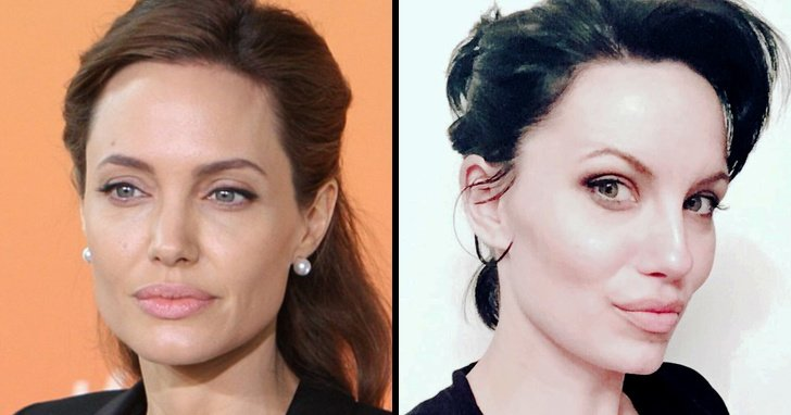 15 internet popular people who look-alike celebrities