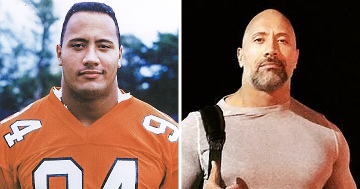 15 athletes who became famous actors (we were really surprised by Jason Statham)