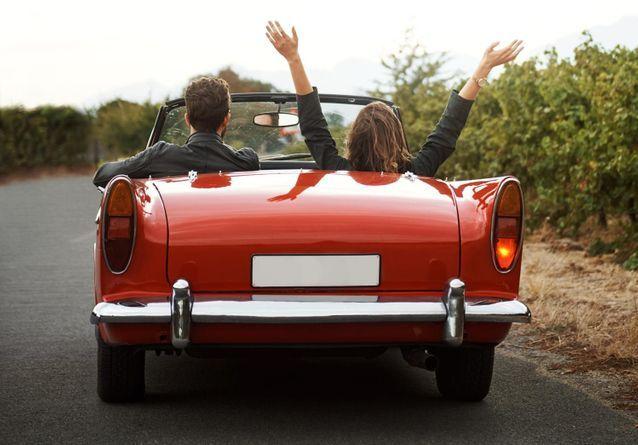 10 ideas to escape a romantic weekend!