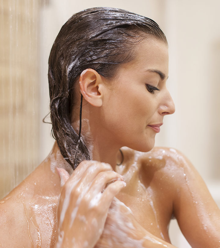 5 signs that show you are not using the right shampoo