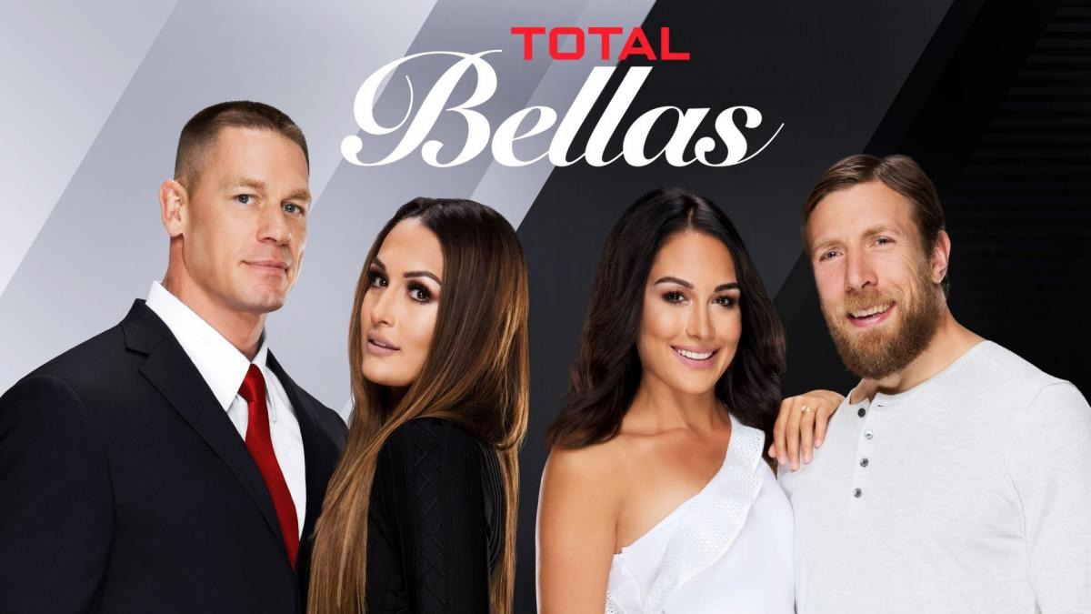 WWE Total Bellas (T4 - Episode 8)