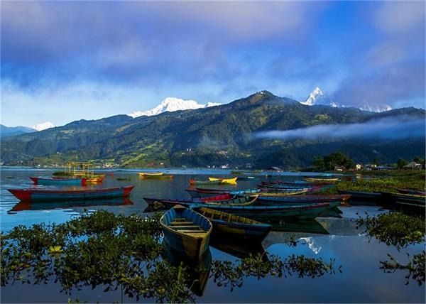 Travel Time: Nature's Lover must visit 'Pokhara'