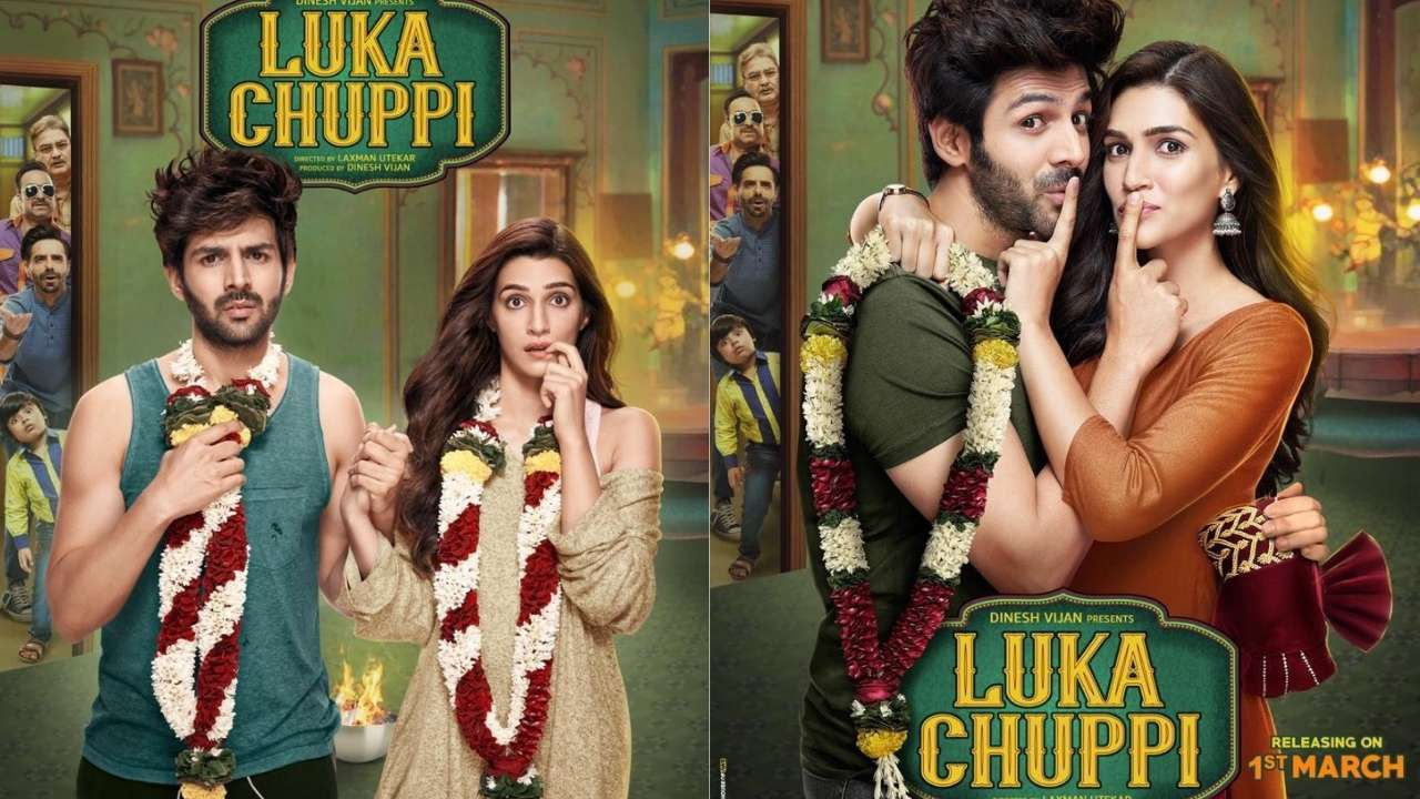 'Luka Chuppi': Kartik Aaryan-Kriti Sanon's movie now has one in every of 2019's highest opening weekend collections