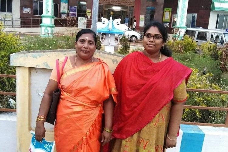 Meet the mom-daughter duo who cracked govt services exam together and got govt jobs