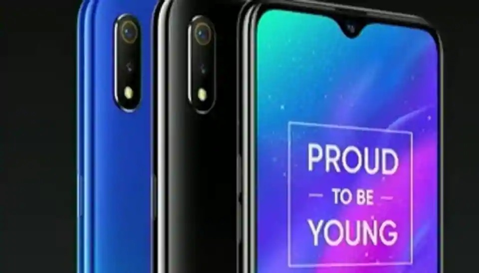 Realme three smartphone launched in India: Worth, specs, features
