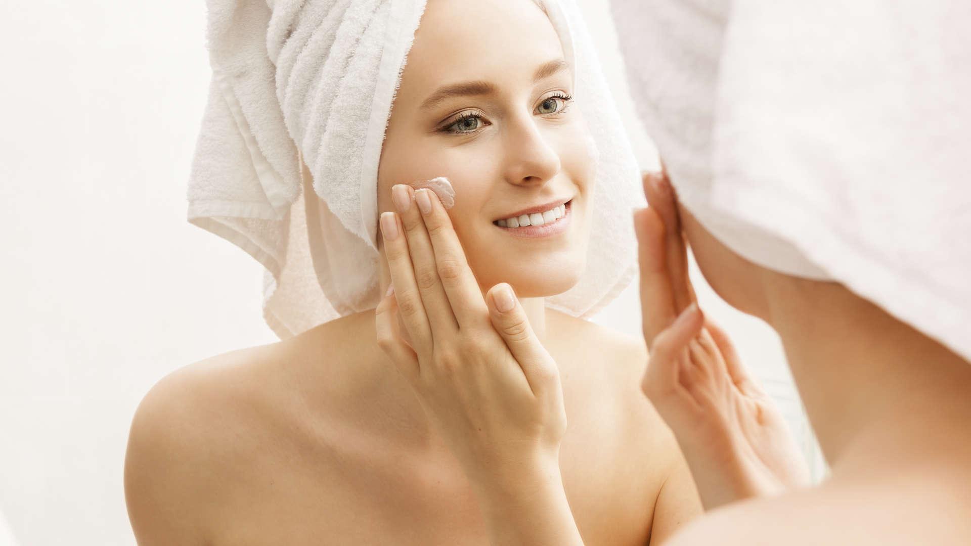 Facial detox: Secrets of a healthy skin