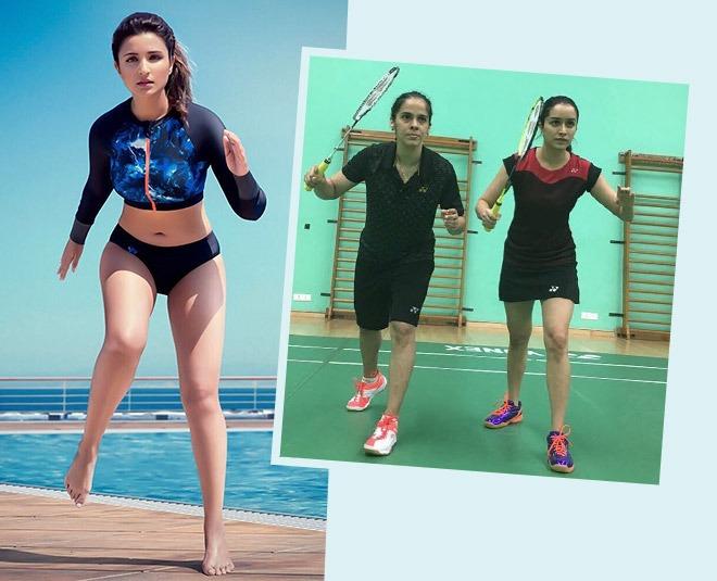 This Famous Actress replaces Shraddha Kapoor in Saina Nehwal's Biopic