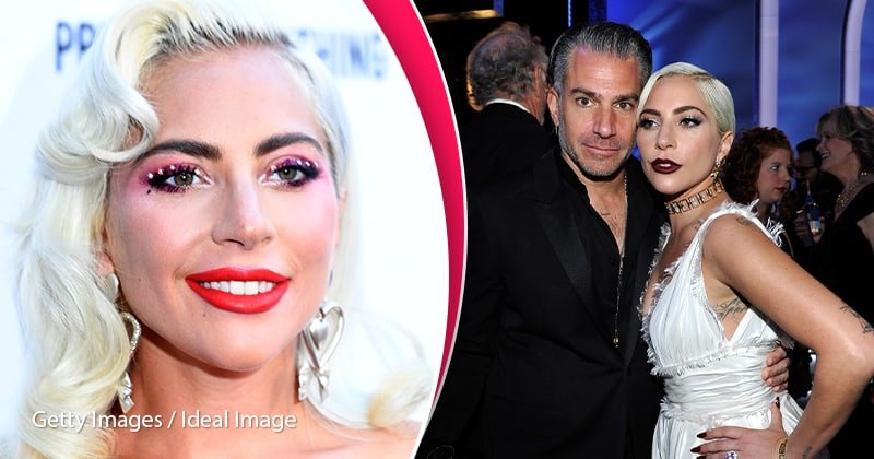 The real reason why Lady Gaga canceled her engagement to her boyfriend comes to light