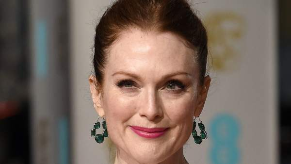 Julianne Moore, JJ Abrams and Stephen King team up for an Apple series