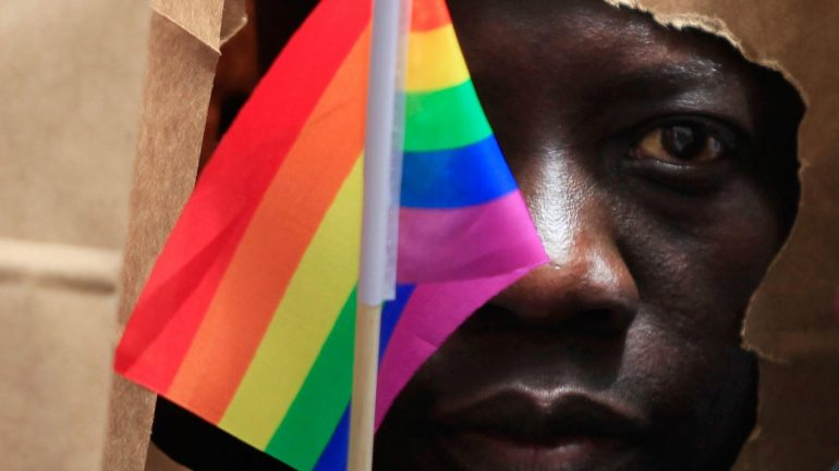 70 COUNTRIES WHERE IT IS ILLEGAL TO BE GAY AND THEIR RESPECTIVE PUNISHMENT