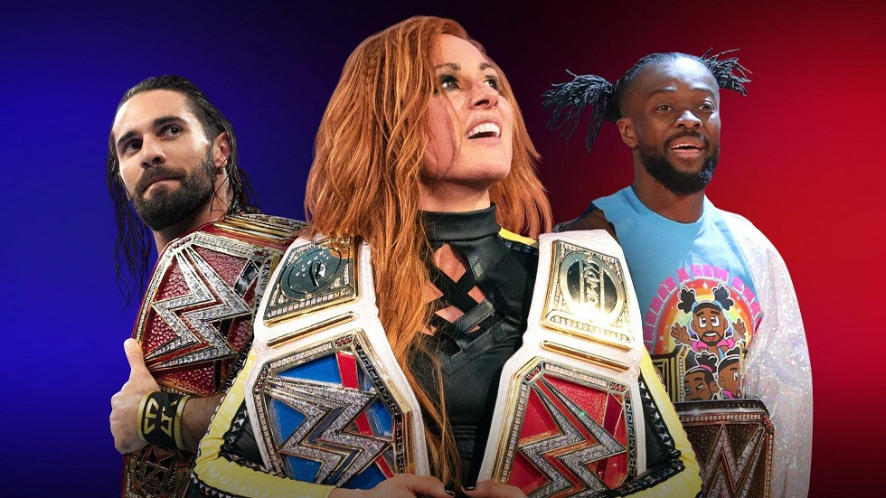 Preview: WWE Monday Night Raw April 15, 2019