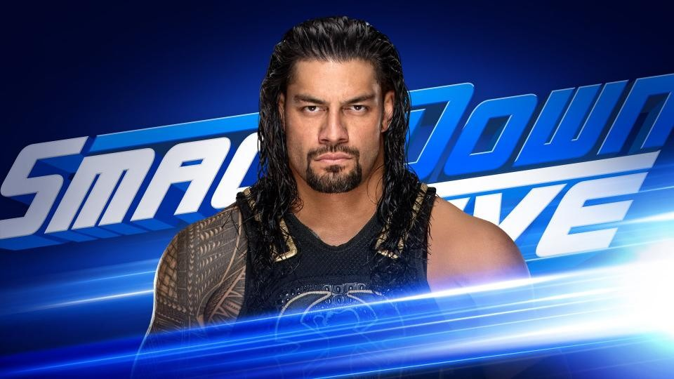 Results: WWE SmackDown Live April 23, 2019