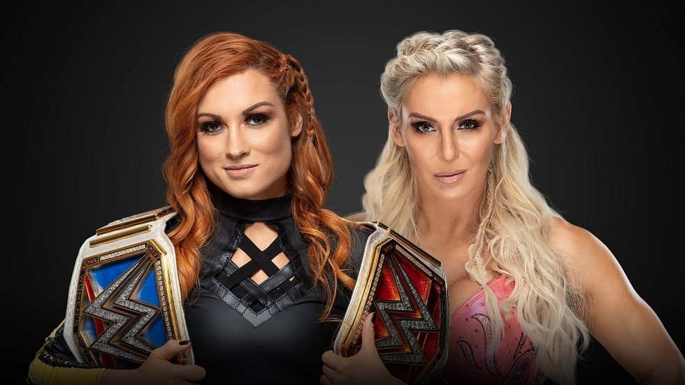 Becky Lynch will defend the SmackDown Women's Championship against Charlotte Flair in Money In The Bank