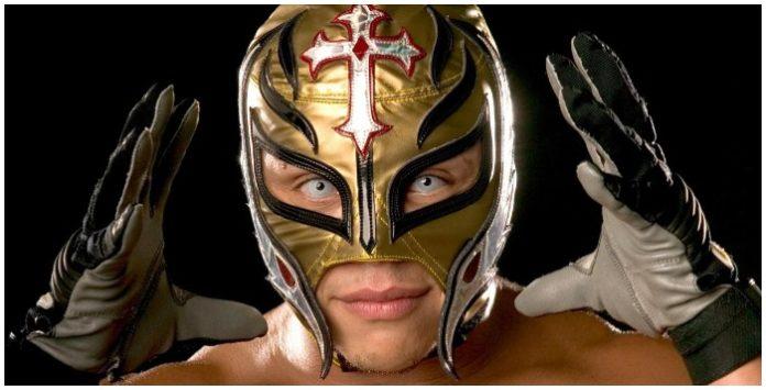 Breaking News: Rey Mysterio uncertain for WrestleMania!