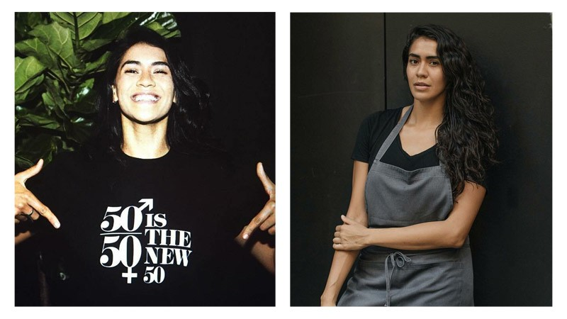 LEARN MORE ABOUT DANIELA SOTO-INNES, THE BEST FEMALE CHEF IN THE WORLD