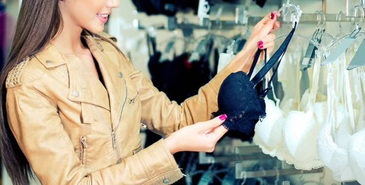 Not only colors and designs, keep these things in mind when purchasing bras
