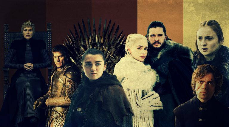 'Game of Thrones': 35 things that we would like to see in the last season