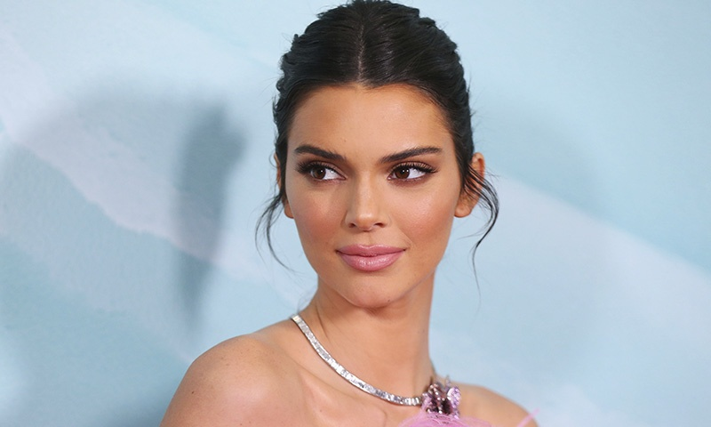 Light up your skin like a supermodel: Kendall Jenner reveals her trick