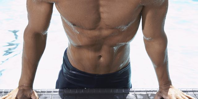 Muscle Sculpt or how to lose belly and gain muscle without stepping on the gym