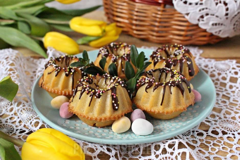Recipe: Almond mini-tablets