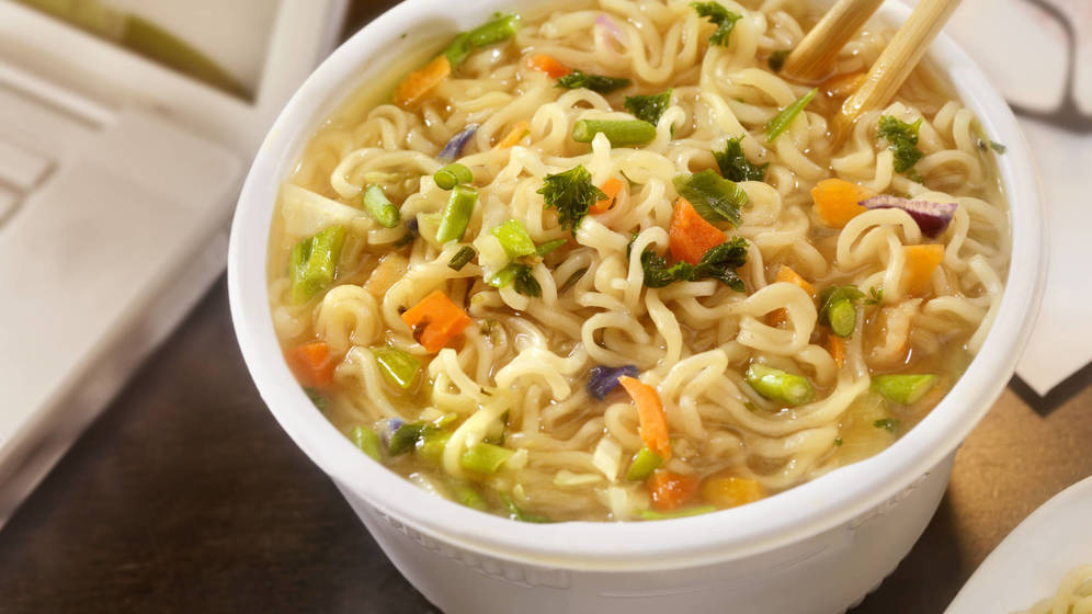 Everything you do not know about instant noodles