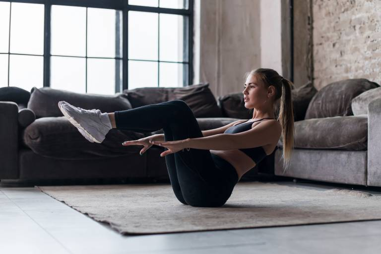 Fit-trends 2019: 5 forms of physical activity that you will want to try