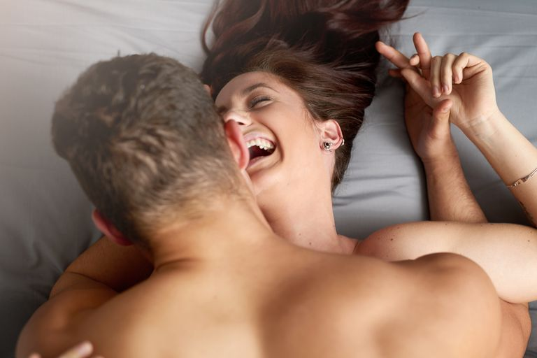 What you must do to improve your sex life, according to science