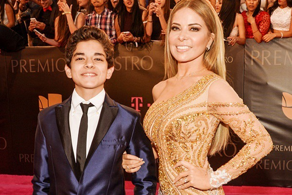 10 celebrities who are proud to be single mothers