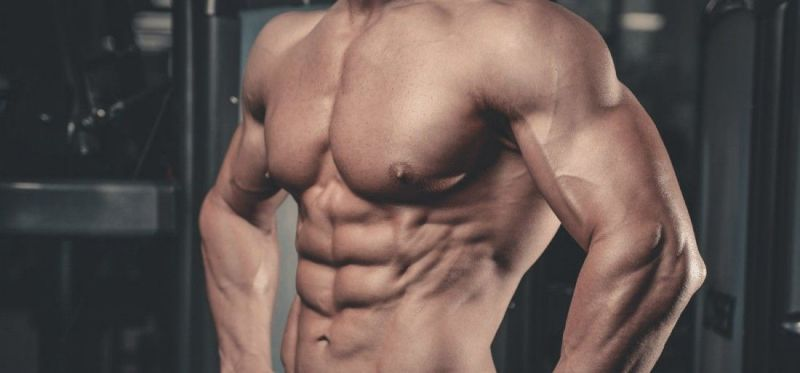 8 Best Abs Exercises to Get Six-Pack