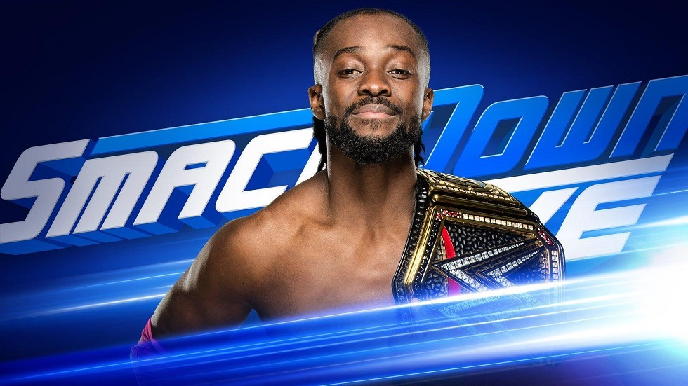 Results of WWE SmackDown April 30, 2019