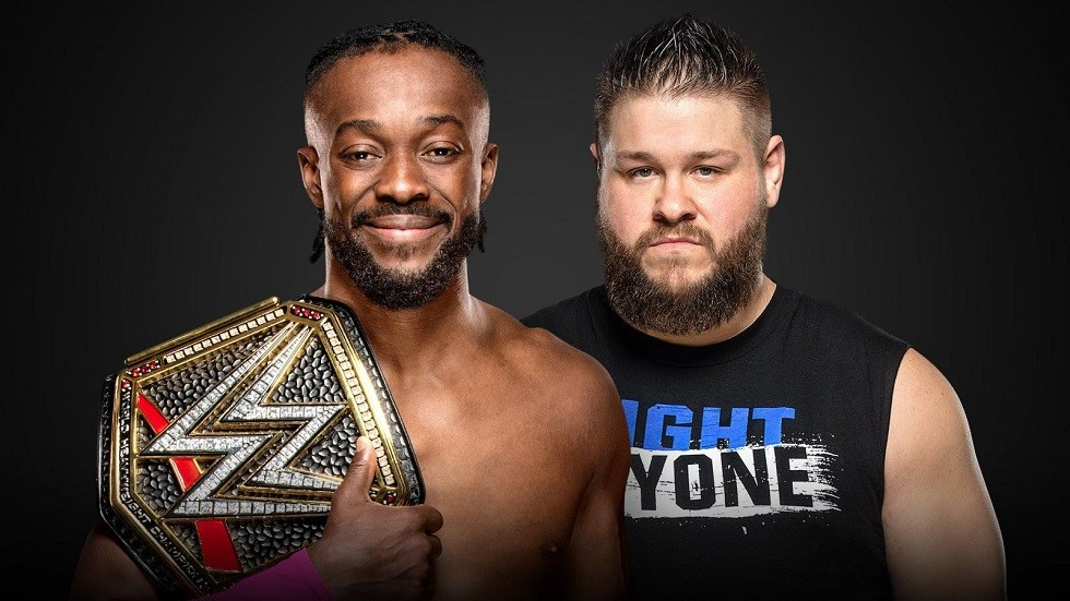 Money In The Bank: Kofi Kingston will defend the WWE Championship against Kevin Owens