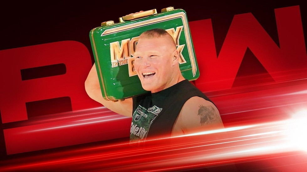 WWE RAW Results of May 27, 2019