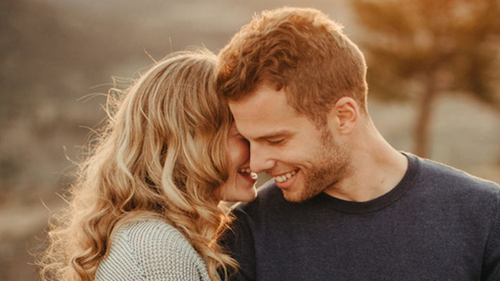 Science reveals 5 behaviors that only happen if you're truly in love