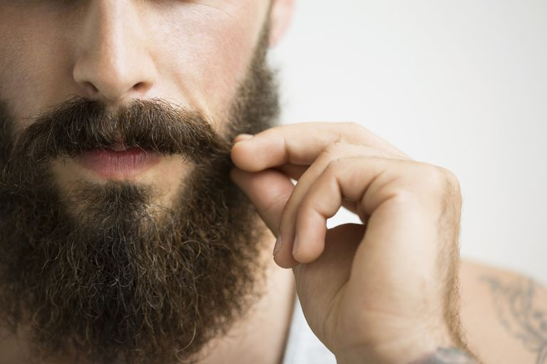 Discover what type of beard goes best with your style