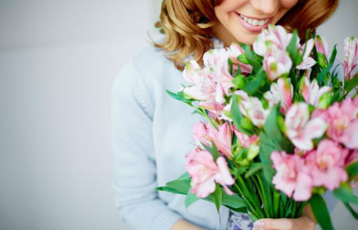 Mother's Day: These are the flowers that you can give to your mother, according to her sign