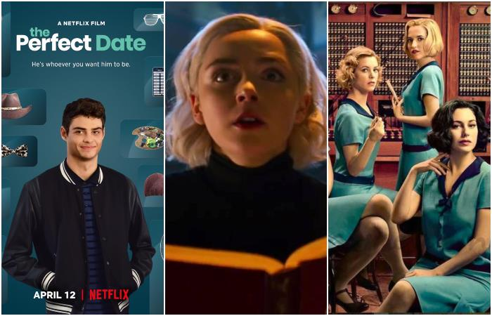 What to see on Netflix?